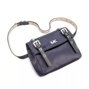 Michael Kors Fancy Grommet Belt Bag